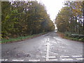 TM3054 : Lower Ufford Road by Adrian Cable