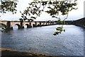 NT9952 : The Old Bridge, Berwick-upon-Tweed by David Gearing