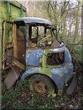 TL8063 : No More Miles by Keith Evans