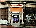 J3374 : Lower Garfield Street, Belfast 2010-10 by Albert Bridge