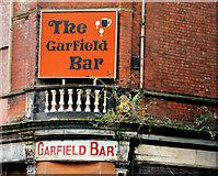 J3374 : Lower Garfield Street, Belfast 2010-11 by Albert Bridge