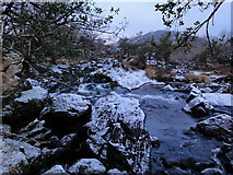 V9180 : Cold stream by Keith Cunneen