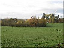 TQ1662 : Barwell Court Farm by Hugh Venables
