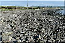 R0950 : Kilkerin Point by Graham Horn