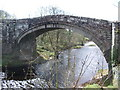 NY5563 : Lanercost Bridge by Alexander P Kapp