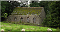 NY7341 : Redwing Chapel, Garrigill by Trevor Littlewood