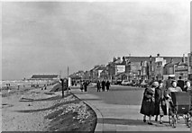 NZ6025 : Redcar: the Promenade by Ben Brooksbank