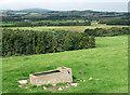 NU1011 : Farmland near Edlingham (2) by Stephen Richards
