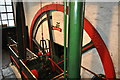 SJ8746 : Princess Beam Engine by Ashley Dace