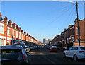 SP3178 : Kingston Road, Earlsdon by E Gammie