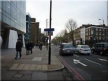 TQ3179 : Blackfriars Road, London by Ian S
