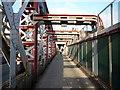TQ2581 : Lord Hill's Bridge, Paddington by Ian S