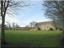 SE1835 : Recreation Ground - Moorside Road by Betty Longbottom