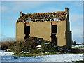 TA2031 : A ruined farmhouse near New York by Ian S