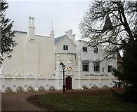 TQ1572 : Strawberry Hill House by David Kemp