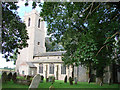 TG3421 : Barton Turf  St. Michael and All Angels church by Adrian S Pye