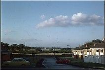 SJ6888 : Mardale Crescent, Lymm, Cheshire by John Fielding
