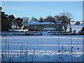 NZ0061 : Southwood Farm by Les Hull
