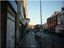 TA2609 : Bethlehem Street, Grimsby by Ian S