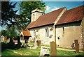 TQ4156 : Tatsfield Church by Roger Smith