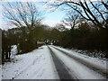 TA1552 : Entering Dunnington, East Yorkshire by Ian S