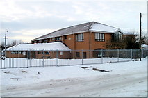 ST3186 : Conference Centre, Newport by Jaggery