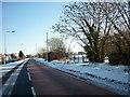 TA1632 : Main Street, Bilton near Hull by Ian S