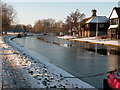 TL4559 : Christmas on the Cam by Keith Edkins