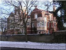 TQ3472 : 34a Sydenham Hill by Brian Whittle