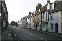 TL4457 : Newnham Road by Alan Murray-Rust