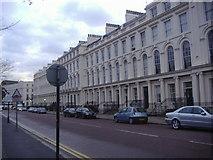 TQ2882 : Park Square West, Regents Park by David Howard