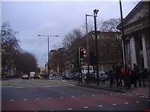 TQ2882 : Marylebone Road by David Howard
