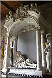 SO9841 : Memorial to the 1st Earl of Coventry by Philip Halling