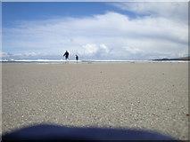 NR3273 : The perfect beach by Alasdair Bennett