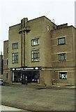 NJ2371 : Art Deco ex Regal Cinema, Queen Street, Lossiemouth by Alan Cooper