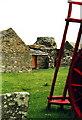 HY2825 : Kirbuster Farm Museum, Orkney by nick macneill