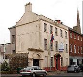 J2664 : No 36 Castle Street, Lisburn (1) by Albert Bridge