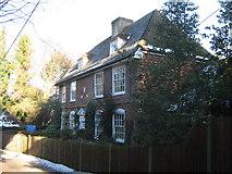 TR3051 : Church House,Tilmanstone by David Anstiss
