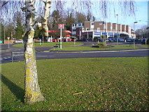TQ2258 : Tattenham Corner, Epsom by Colin Smith