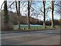 TQ2909 : Patcham Recreation Ground by Paul Gillett
