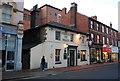 TQ5839 : Prince of Wales, Camden Rd by N Chadwick