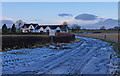 NS4565 : Old Schoolhouse off Candren Road by wfmillar