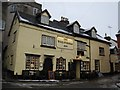 SO5174 : The Wheatsheaf Inn by N Chadwick