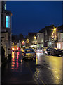 TQ7736 : High Street by Oast House Archive