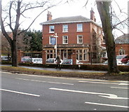 SO5140 : Aylestone Court Hotel, Hereford by Jaggery