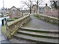 NZ0863 : The pack horse bridge at Ovingham by Oliver Dixon