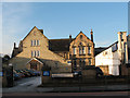 TA0829 : Masonic Lodge, Beverley Road by Stephen Craven