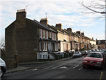 TQ4077 : Kirkside Road by Stephen Craven