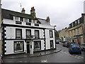 ST7666 : The Larkhall Inn by Virginia Knight
