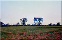 SJ7971 : Lovell Telescope At Jodrell Bank by David Dixon